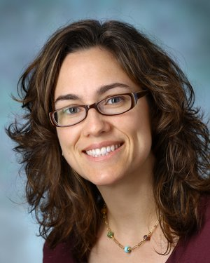 Leslie Rachel Miller, M.D.
