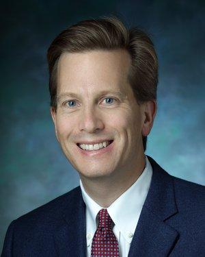 Andrew Ewald, Ph.D.