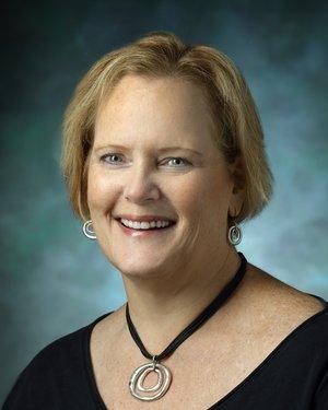 Kathryn Ruble, M.S., Ph.D.