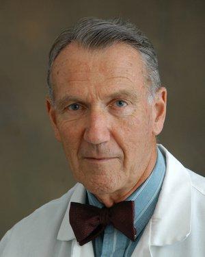 William B Greenough, M.D.