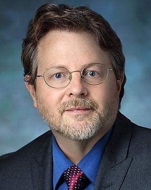 Jeffrey Mumm, Ph.D.