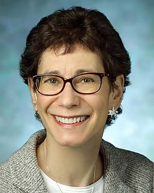 Cynthia Wolberger, Ph.D.