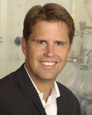 Justin Hanes, Ph.D.