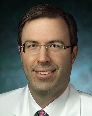 Brian Richard Matlaga, M.D., M.P.H.