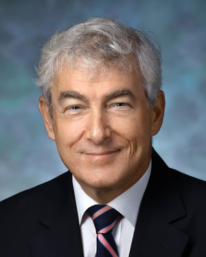 Stephen Joseph Meltzer, M.D.