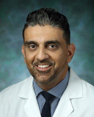 Bashir Ahmed Zikria, M.D.
