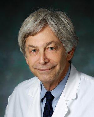 Lewis Becker, M.D.