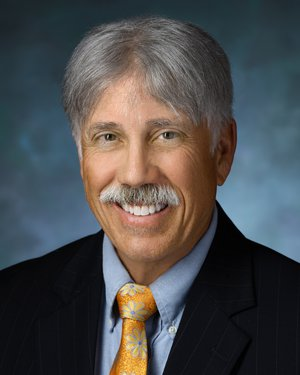 Robert Hamilton, M.S., Ph.D.