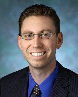 Jordan Green, Ph.D.