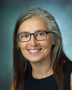 Sandra Gabelli, Ph.D.