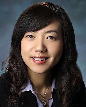 Photo of Dr. Anna Lien-Lun Chien