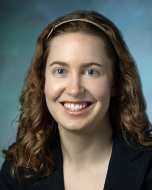 Lauren H. Nicholas, Ph.D.