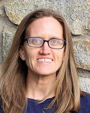 Jennifer Pluznick, Ph.D.