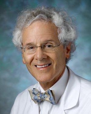 Ronald Peter Lesser, M.D.