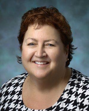 Deborah Armstrong, M.D.