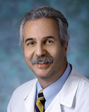Rafael Jesus Tamargo, M.D.