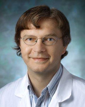 Miroslaw Janowski, M.A., M.D., Ph.D.
