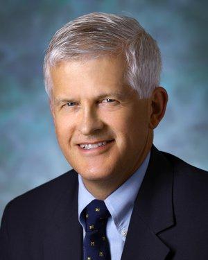 Fred Lenz, M.D.