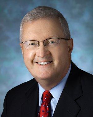 John P Gearhart, M.D.