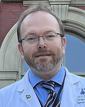Matthew Jason Levy, D.O., M.Sc.