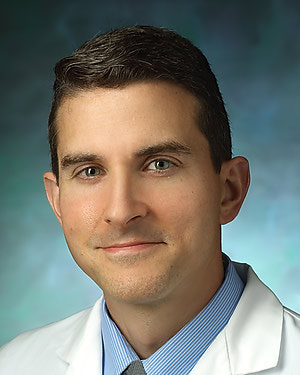 Justin Bailey, M.D., Ph.D.