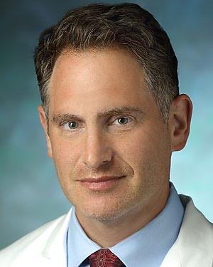 Daniel Brotman, M.D.
