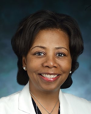 Jenell Sheree Coleman Fennell, M.D., M.P.H.