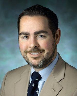 Patrick Hamilton Finan, Ph.D.