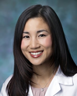 Mary Sheu, M.D.