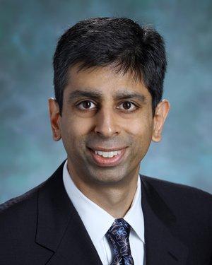 Photo of Dr. Niraj Manubhai Desai
