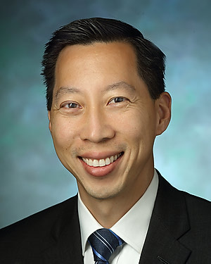 Larry Chang, M.D., M.P.H.