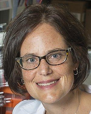 Christine Anne Pratilas, M.D.