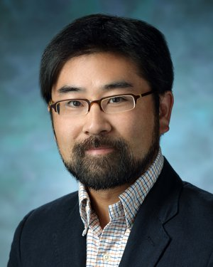 Takanari Inoue, Ph.D.