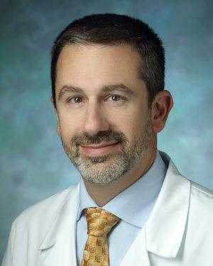 Nicholas Zachos, Ph.D.
