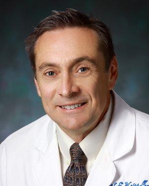 Robert George Weiss, M.D.