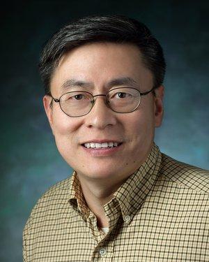 Xinzhong Dong, Ph.D.