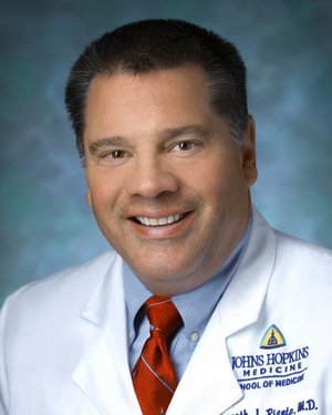 Kenneth Pienta, M.D.