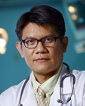 Wikrom Wongwanich Karnsakul, M.D.