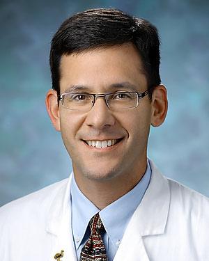 Adam Lindsay Hartman, M.D.