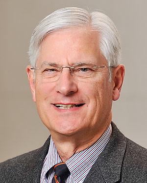 Ronald P Byank, M.D.