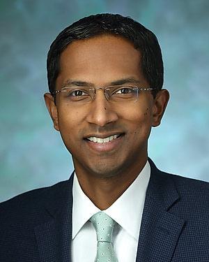 Umasuthan Srikumaran, M.D.