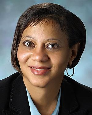 Lisa Angeline Cooper, M.D., M.P.H.