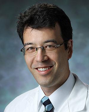 Masaru Ishii, M.D., Ph.D.
