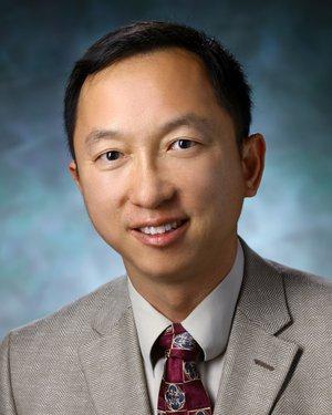 Dax Fu, Ph.D.