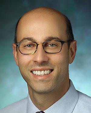 Barry Scott Solomon, M.D., M.P.H.