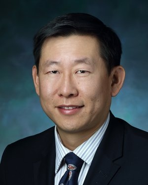 Yun Guan, M.D., Ph.D.