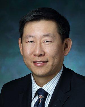 Yun Guan, M.D., Ph.D.