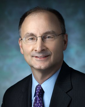 David Eric Tunkel, M.D.