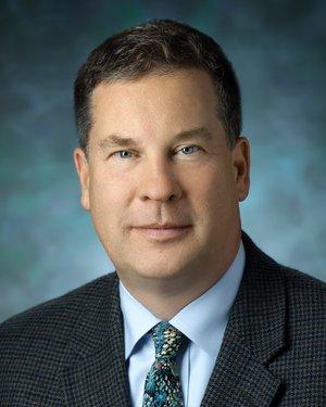 Joseph L. Mankowski, D.V.M., Ph.D.