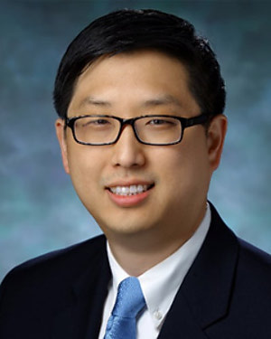 Hans Joo Lee, M.D.